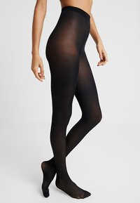Anna Field - 30 DENIER 3 PACK - Tights - black - 0