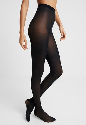 30 DENIER 3 PACK - Tights - black