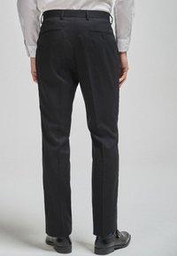 Next - Pantaloni eleganti - black - 1