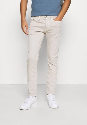 BOLT - Jeans slim fit - silver gray