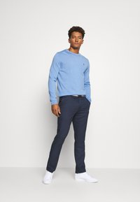 Polo Ralph Lauren Golf - LONG SLEEVE - Jumper - fall blue - 1