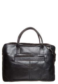 Royal RepubliQ - EXPLORER LAPTOP BAG SINGLE - Briefcase - black - 1