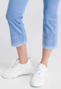 Marc Aurel - Trousers - blue - 3