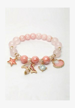 Armband - pink