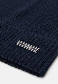 Calvin Klein - BEANIE - Beanie - blue - 2