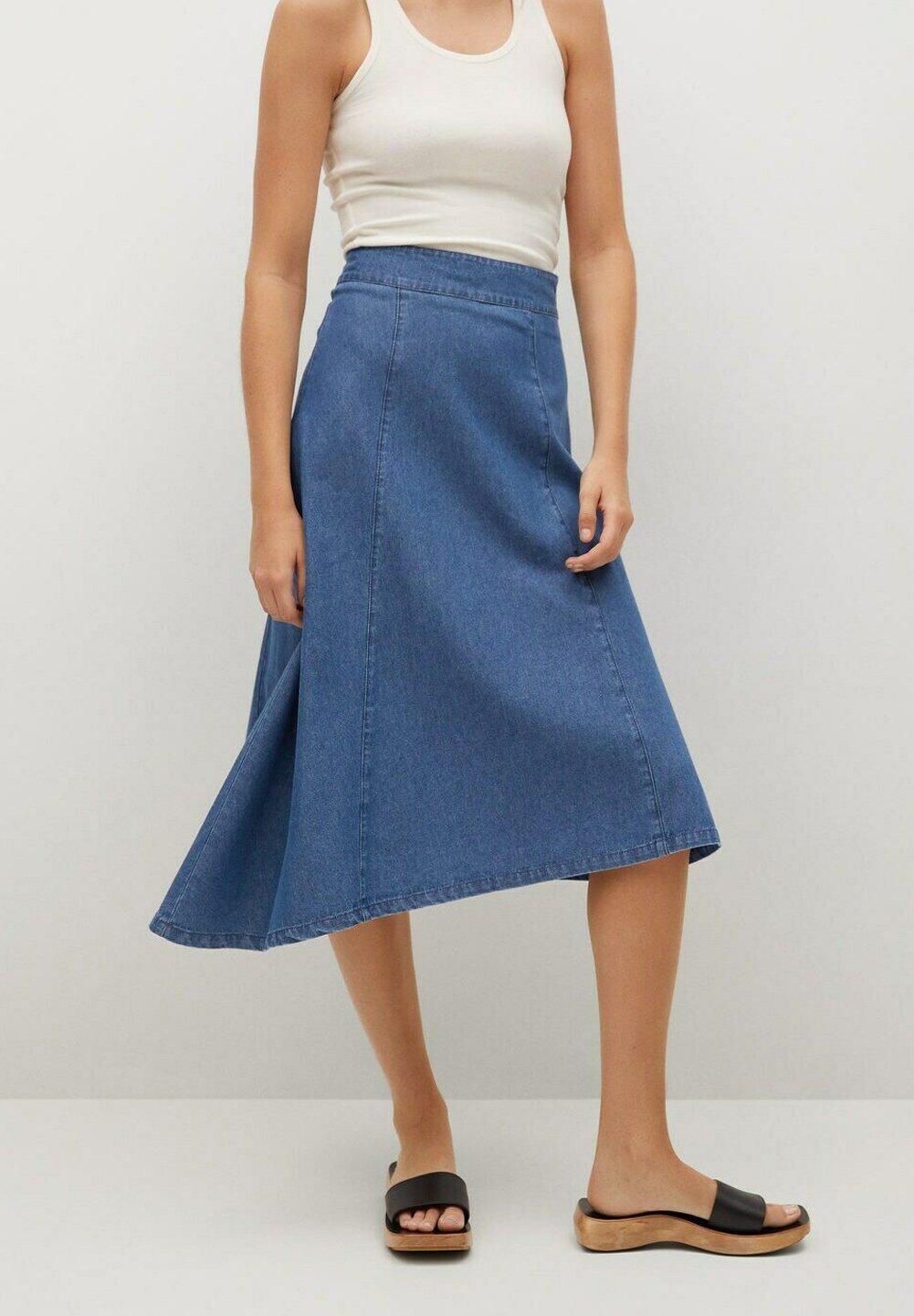 Women GAIA-H - A-line skirt