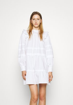 ROSIE GENEVA DRESS - Day dress - white
