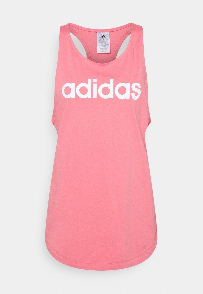 adidas Performance - Top - light pink
