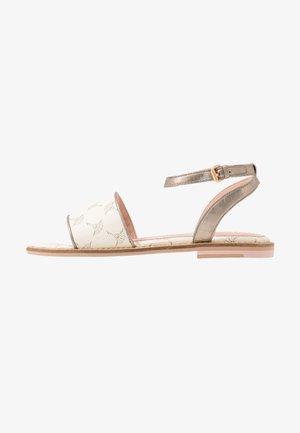 CORTINA LILIANA  - Sandals - offwhite