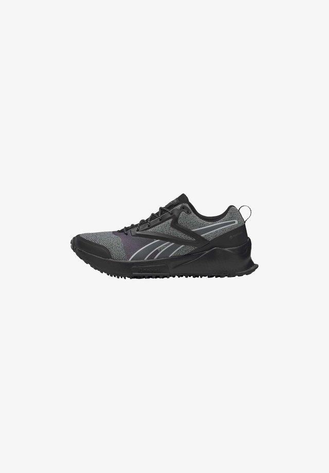 LAVANTE TRAIL SHOES - Sneaker low - black