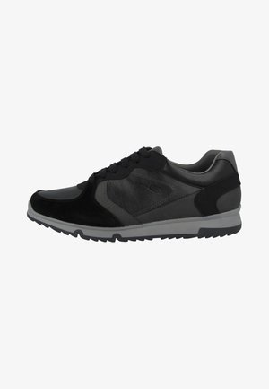 WILMER  - Trainers - black