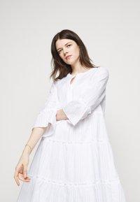 RIANI - Day dress - white - 3