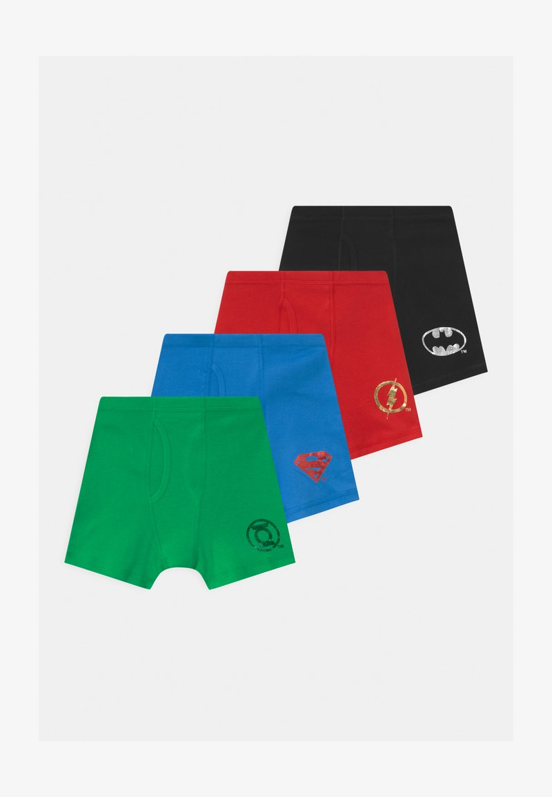 GAP - BOY SUPERHEROES 4 PACK - Pants - multi-coloured