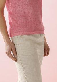 Rosa & Me - Print T-shirt - pink lemon - 5