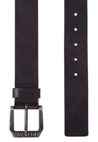 Replay - Cintura - black/brown - 2