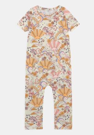 BABY SUNSHINE GROW UNISEX - Overal - multi-coloured