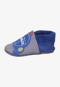 POLOLO - First shoes - graphit california - 0