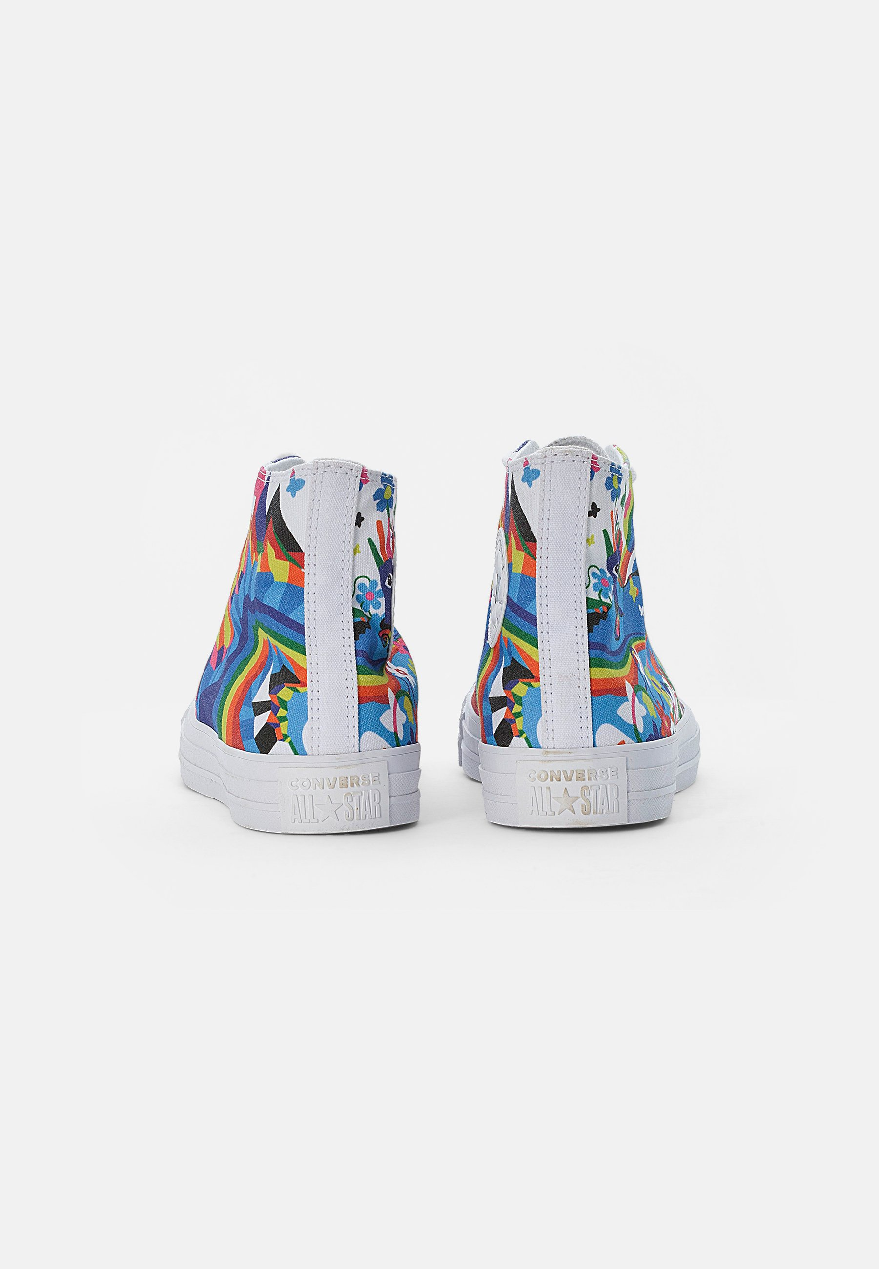 Men CHUCK TAYLOR ALL STAR PRIDE - High-top trainers