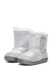 Falcotto - CARL - Baby shoes - silber - 2