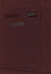 Giro - NEW ROAD - T-Shirt print - ox blood heather - 2