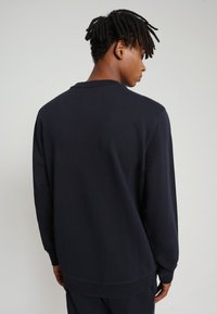 Napapijri - BEDO - Sweatshirt - blu marine - 1