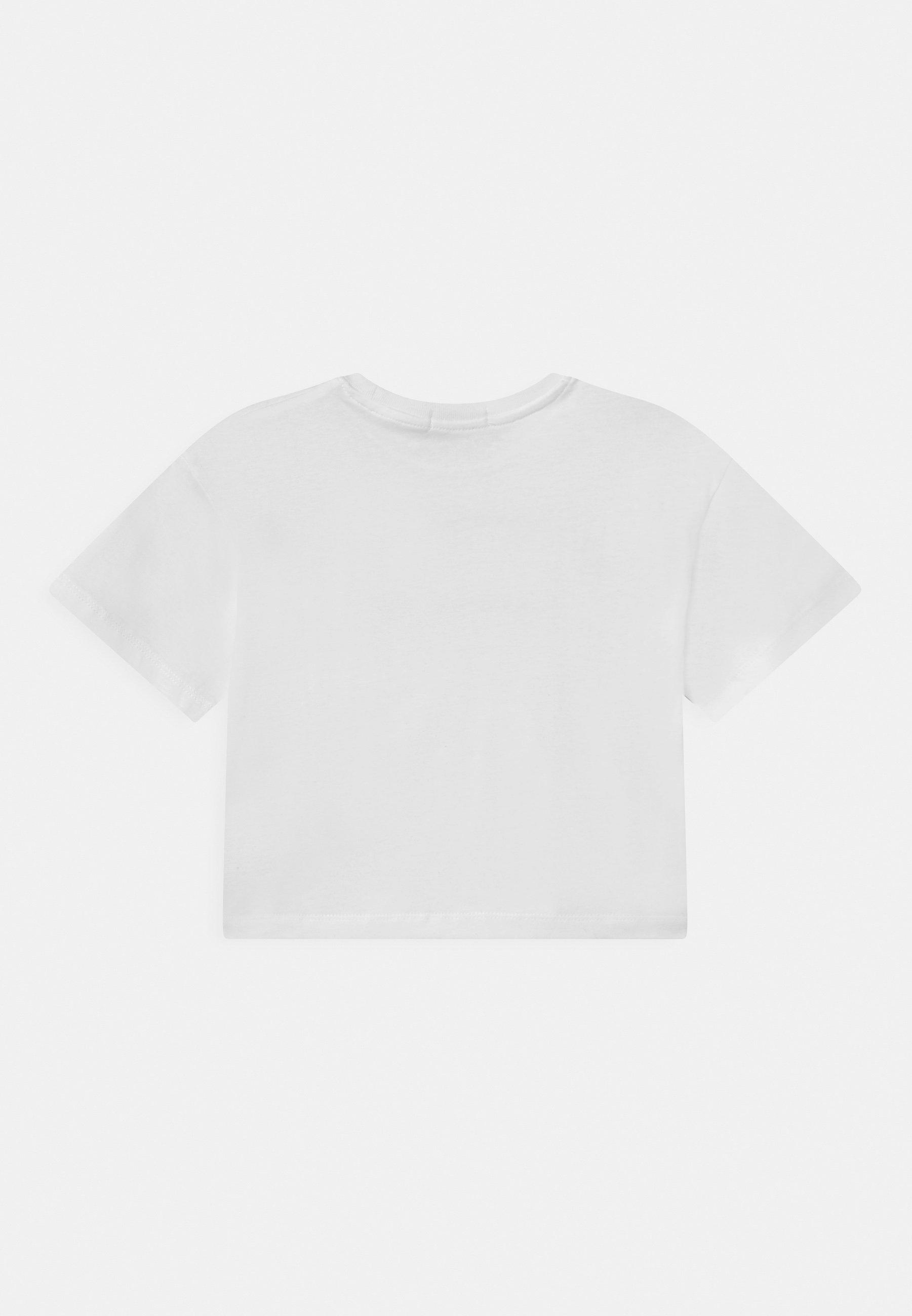 Kids REPEAT FOIL BOXY - Print T-shirt