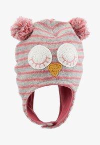 JoJo Maman Bébé - OWL HAT - Huer - mar - 1