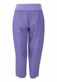 Paprika - Trousers - purple - 5