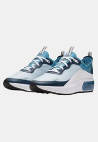 Nike Sportswear - AIR MAX DIA SE - Trainers - white/blue force/pale pink/light blue fury - 3