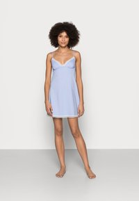 DORINA - REST  - Nightie - blue - 1