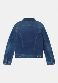 Pepe Jeans - NEW BERRY - Spijkerjas - denim - 1