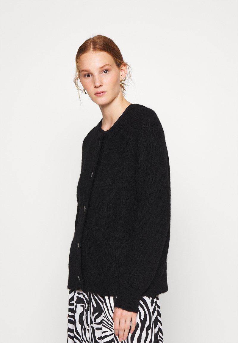 Selected Femme - SLFLULU - Cardigan - black