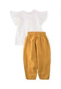 Cigit - SET - Trousers - white - 1