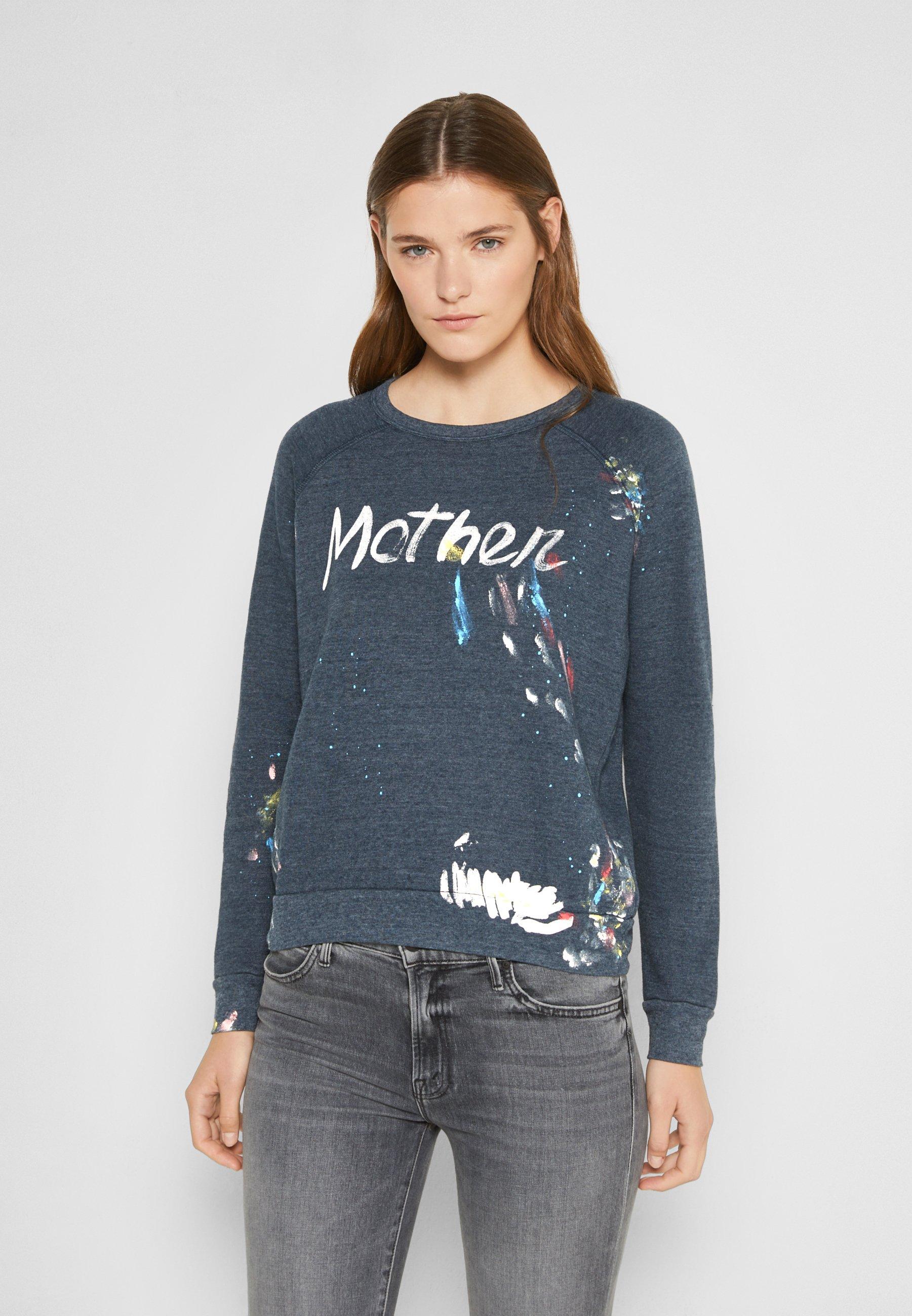 Women THE HUGGER - Sweatshirt