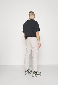 Topman - Trousers - white - 2