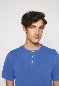 Vivienne Westwood - GRANDAD - T-shirt basique - blue - 5
