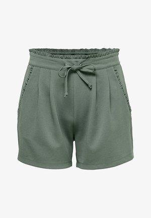 JDYNEW CATIA - Shorts - castor gray