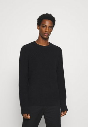 SHAKER CREW - Jumper - true black