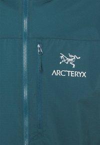 Arc'teryx - SQUAMISH HOODY MENS - Outdoor jacket - ladon - 6