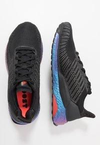 adidas Performance - SOLAR BOOST 19 - Zapatillas de running neutras - core black/solar red - 1