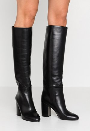 VIDKA - High heeled boots - schwarz