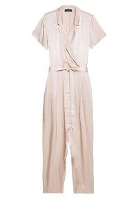 Bruuns Bazaar - SOFIA LANJA - Combinaison - soft rose - 10