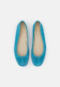 San Marina - LYZA - Ballet pumps - bleu - 5