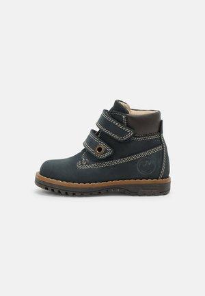 UNISEX - Touch-strap shoes - blue scuro