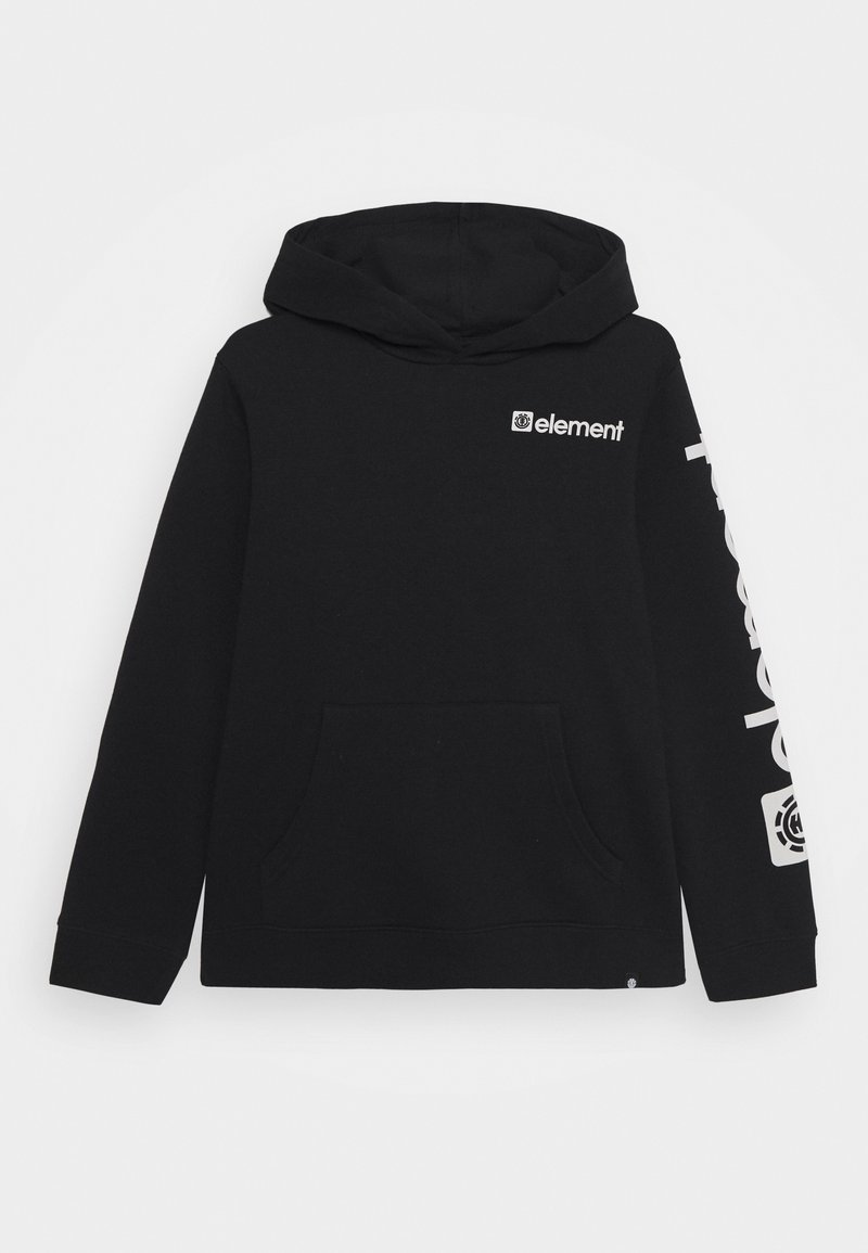 Element - JOINT HOOD BOY - Hoodie - flint black