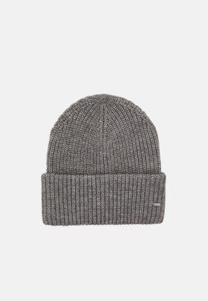 ARESI - Beanie - easy grey