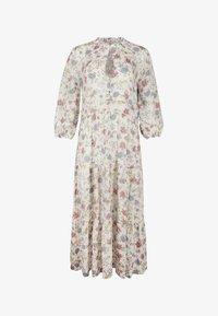 Oliver Bonas - REVIVAL FLORAL - Maxi dress - white - 3