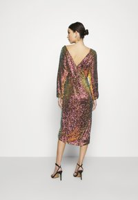 TFNC - ROSAE MIDI DRESS - Cocktail dress / Party dress - multi coloured - 2