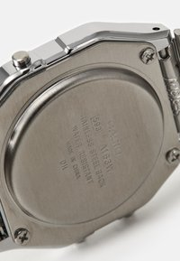 Casio - Digitaal horloge - silver-coloured - 4