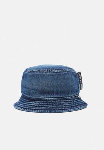 BATHY UNISEX - Hat - denim blue